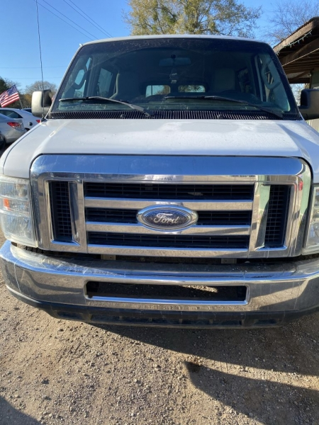 FORD ECONOLINE 2014 price Call for Pricing.