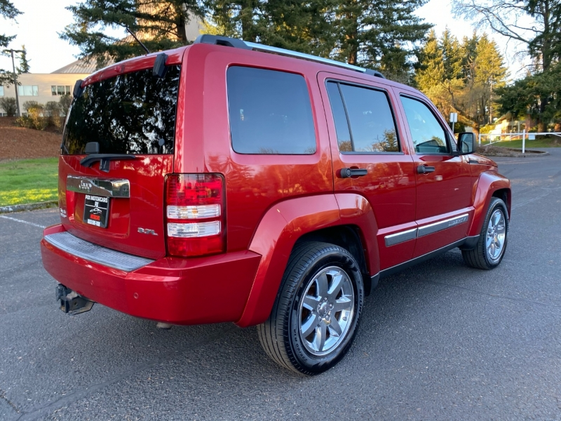 Jeep Liberty 2008 price $10,995