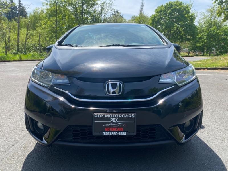 Honda Fit 2015 price $12,995