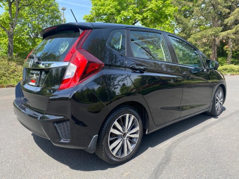Honda Fit 2015 price $13,225