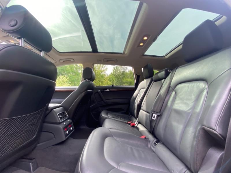 Audi Q7 2013 price $18,495