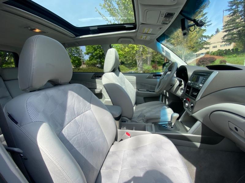 Subaru Forester 2010 price $9,395