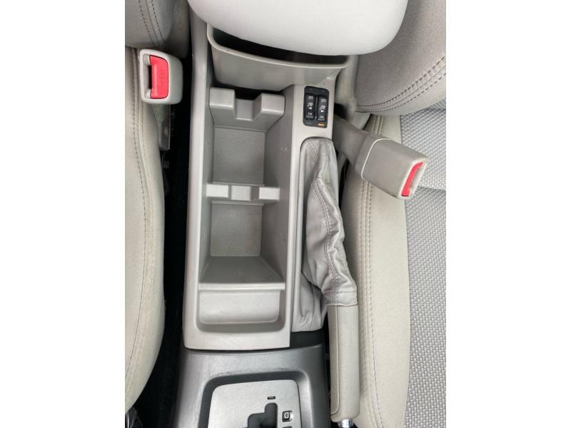 Subaru Forester 2013 price $12,995