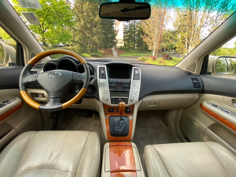 Lexus RX 400h 2008 price $12,495