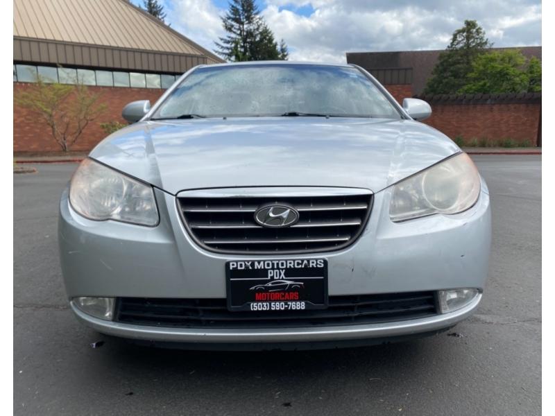 Hyundai Elantra 2008 price $4,500