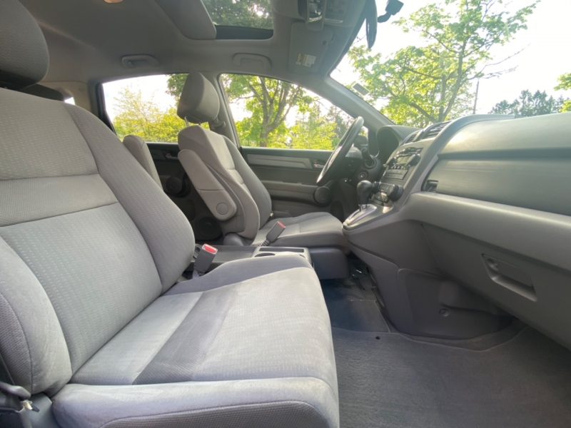 Honda CR-V 2009 price $10,995