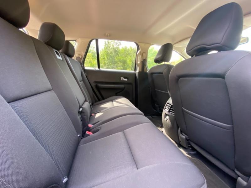 Ford Edge 2009 price $7,495