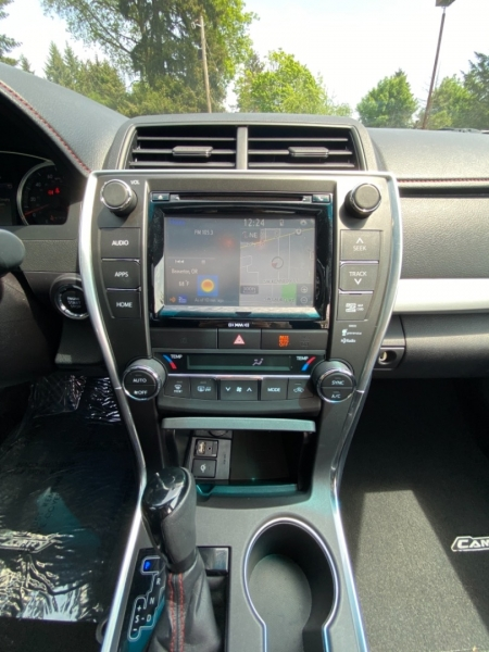 Toyota Camry 2016 price $20,995