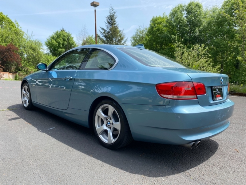 BMW 3-Series 2008 price $11,655