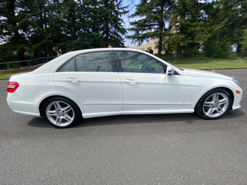 Mercedes-Benz E-Class 2013 price $17,995