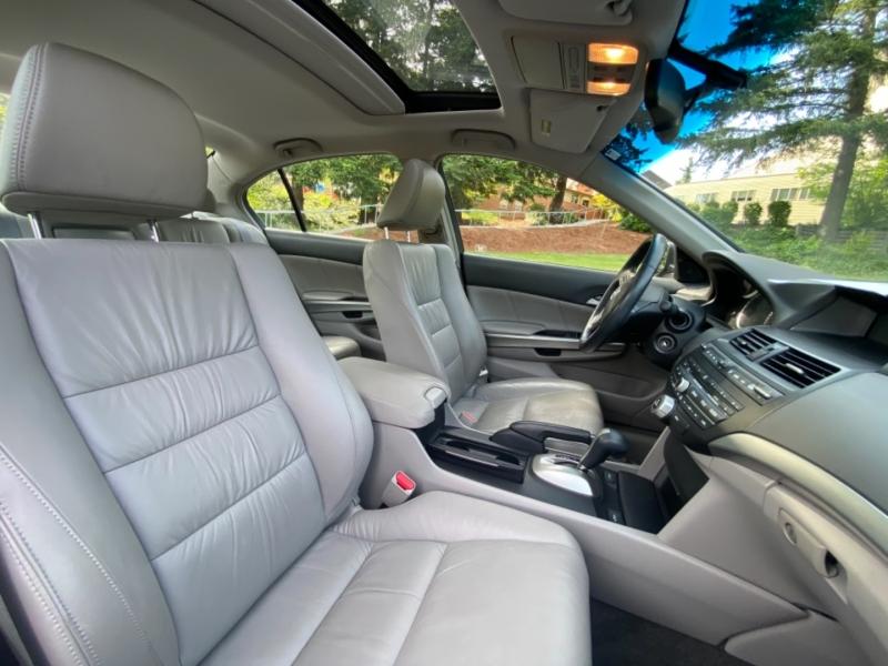 Honda Accord 2008 price $9,399