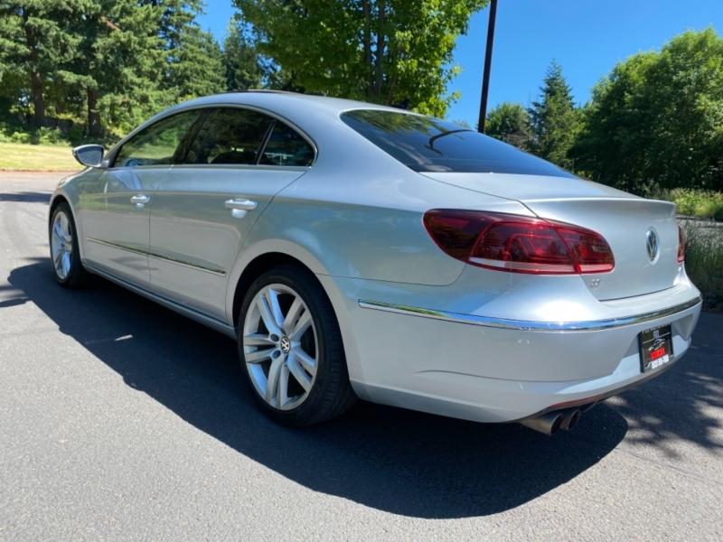 Volkswagen CC 2013 price $11,263