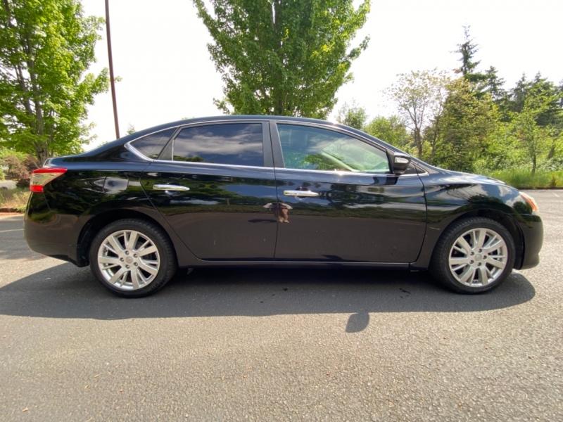 Nissan Sentra 2013 price $9,339