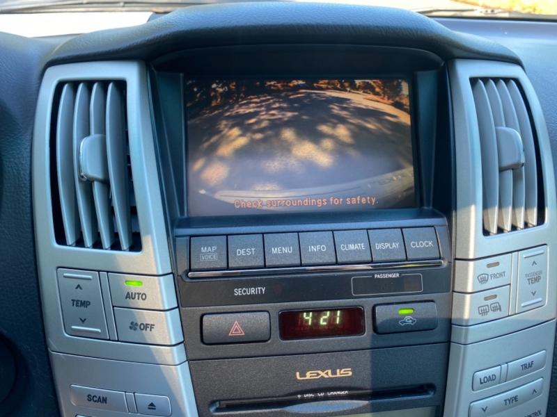 Lexus RX 400h 2006 price $8,995