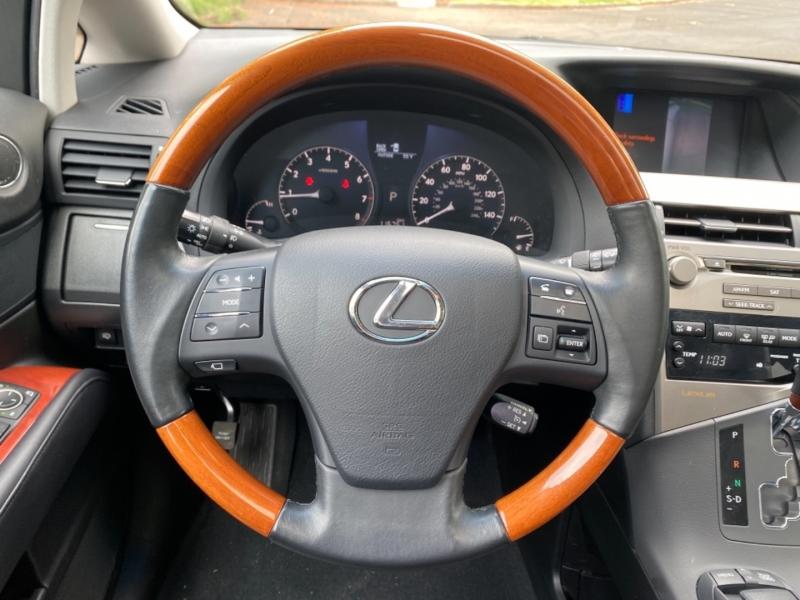 Lexus RX 350 2010 price $16,995