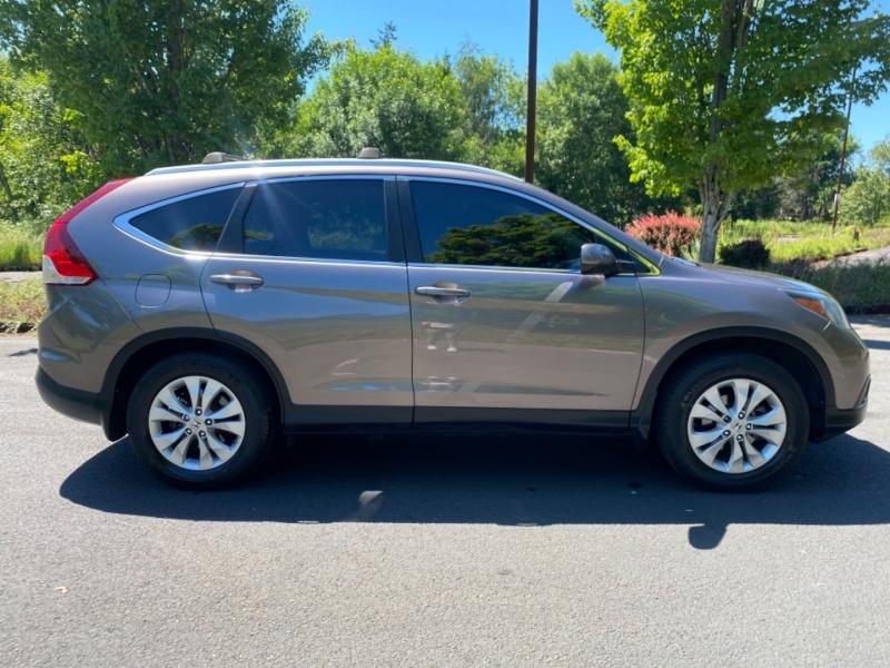 Honda CR-V 2013 price $15,695