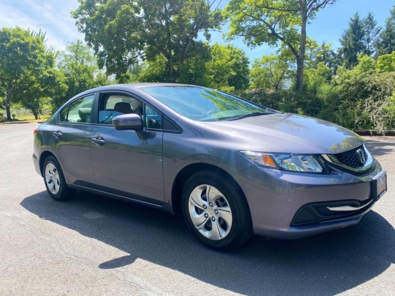 Honda Civic Sedan 2015 price $14,395