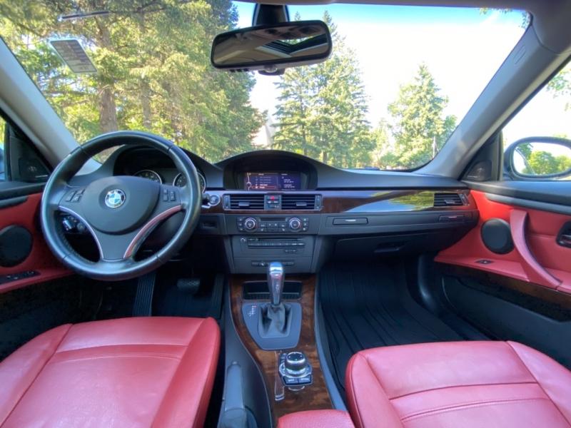 BMW 3-Series 2012 price $15,775