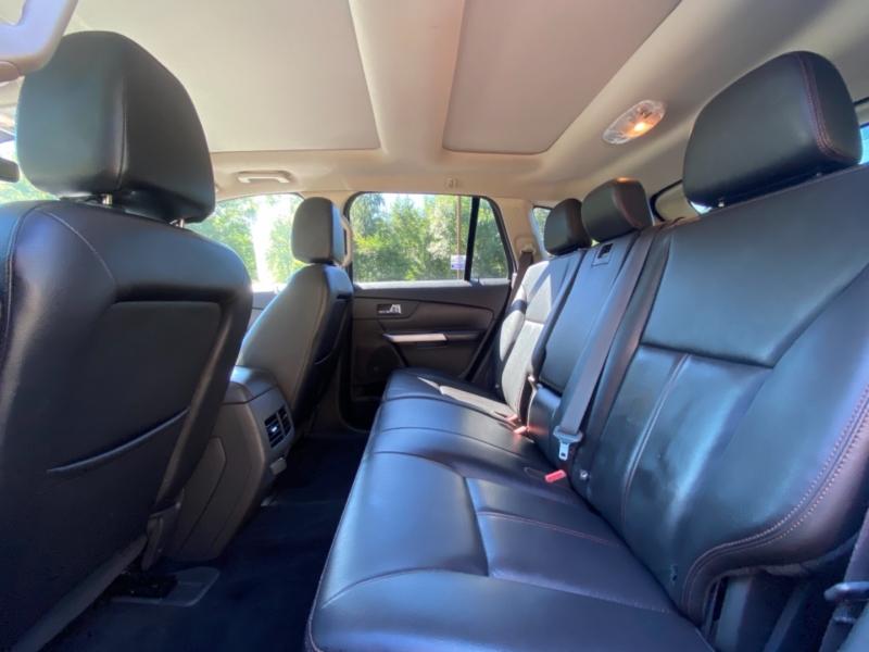 Ford Edge 2012 price $13,995