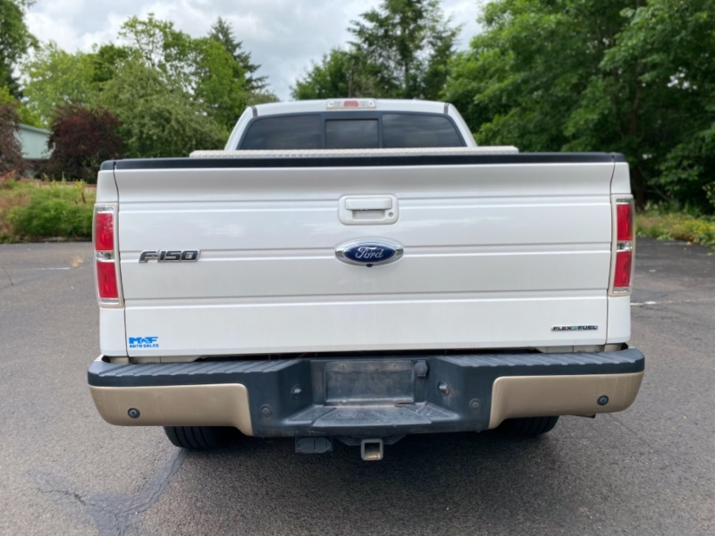 Ford F-150 2011 price $22,000