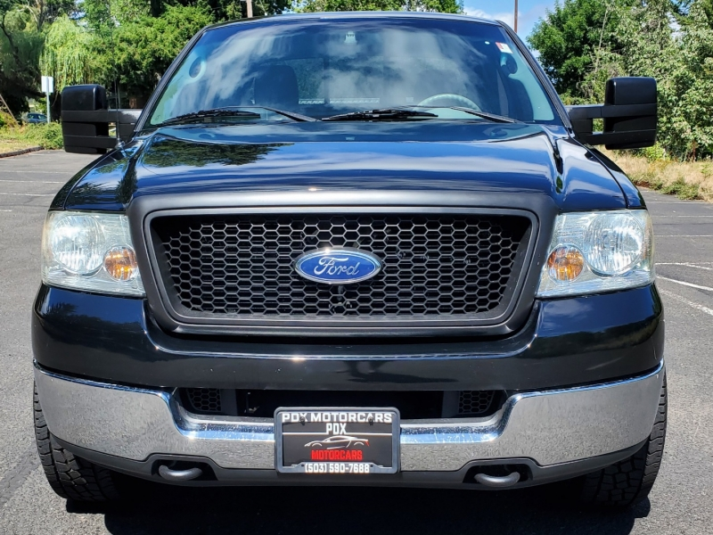 Ford F-150 2005 price $13,495