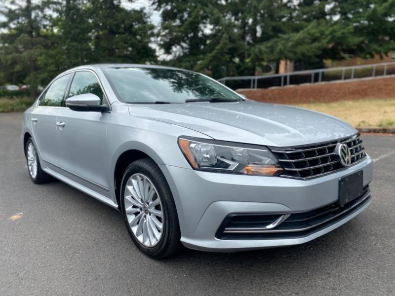 Volkswagen Passat 2016 price $14,778
