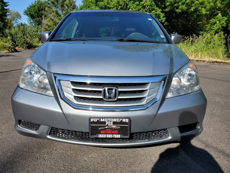 Honda Odyssey 2010 price $11,790