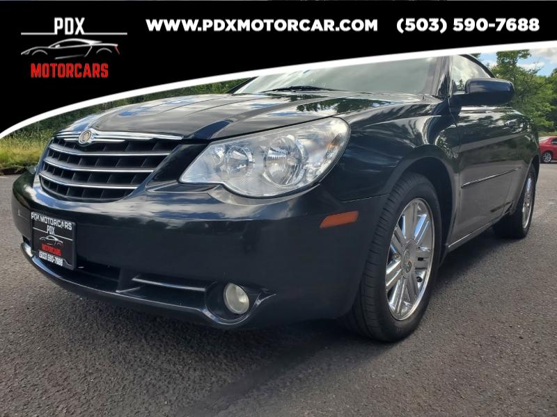 Chrysler Sebring 2008 price $9,999