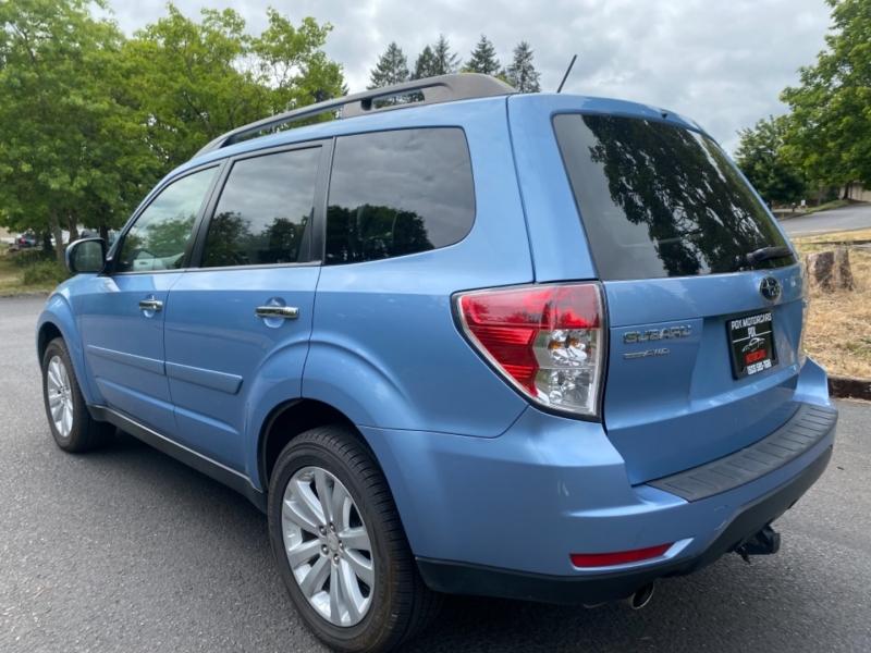 Subaru Forester 2012 price $14,695