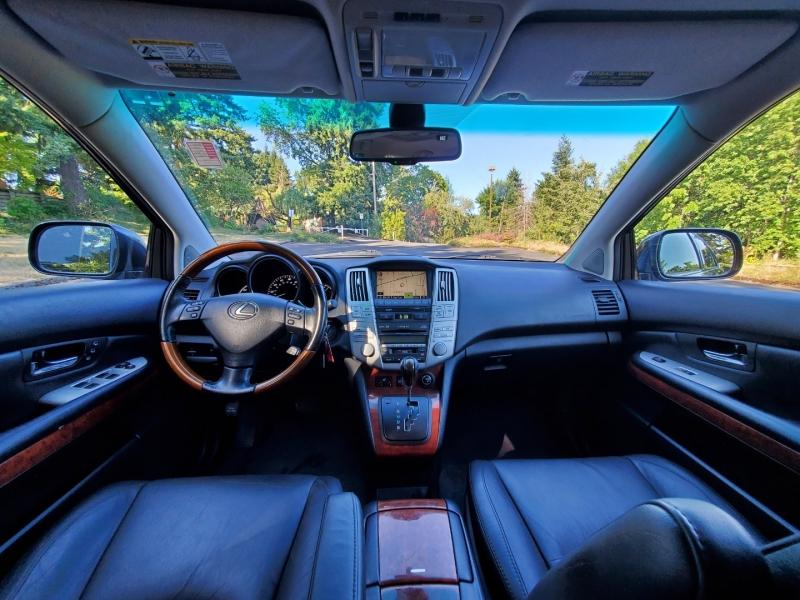 Lexus RX 400h 2008 price $12,995