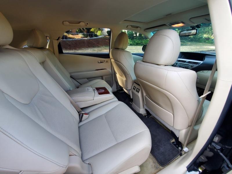 Lexus RX 450h 2011 price $15,995