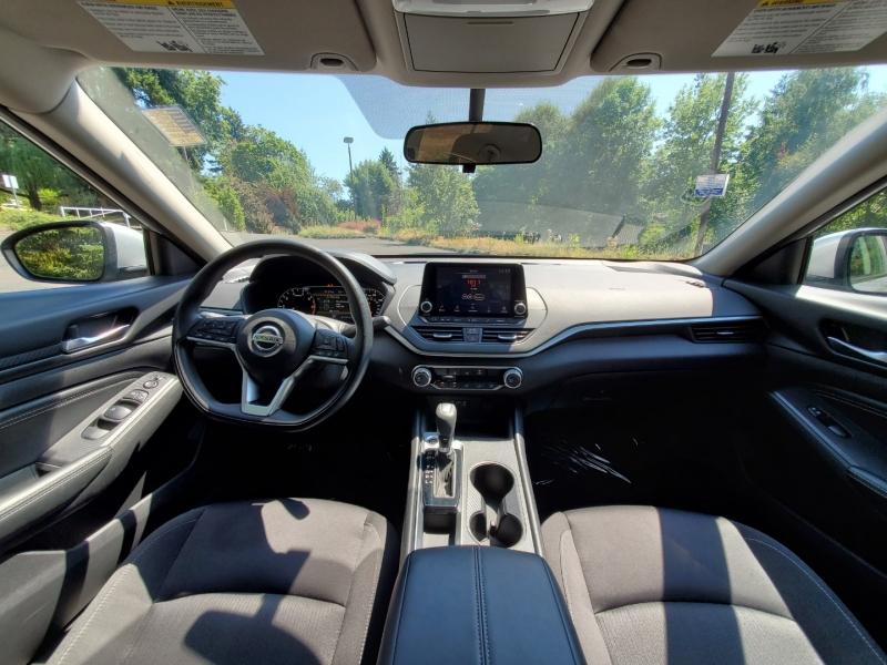 Nissan Altima 2019 price $19,999