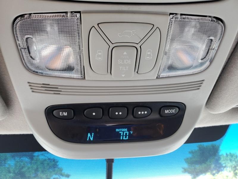 Toyota Sienna 2006 price $11,995