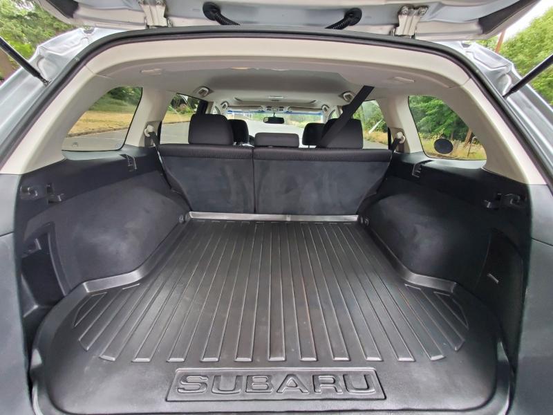 Subaru Outback 2012 price $12,495