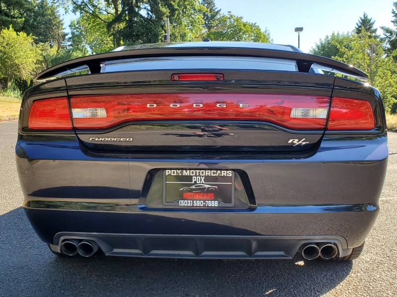 Dodge Charger 2011 price $14,495