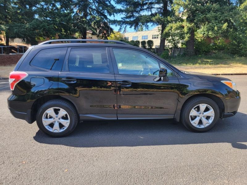 Subaru Forester 2014 price $15,335