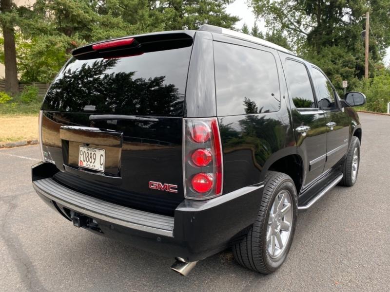 GMC Yukon 2012 price $24,985