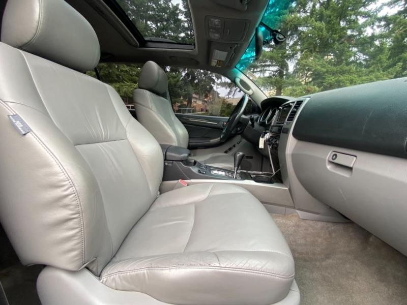Toyota 4Runner 2004 price $17,495