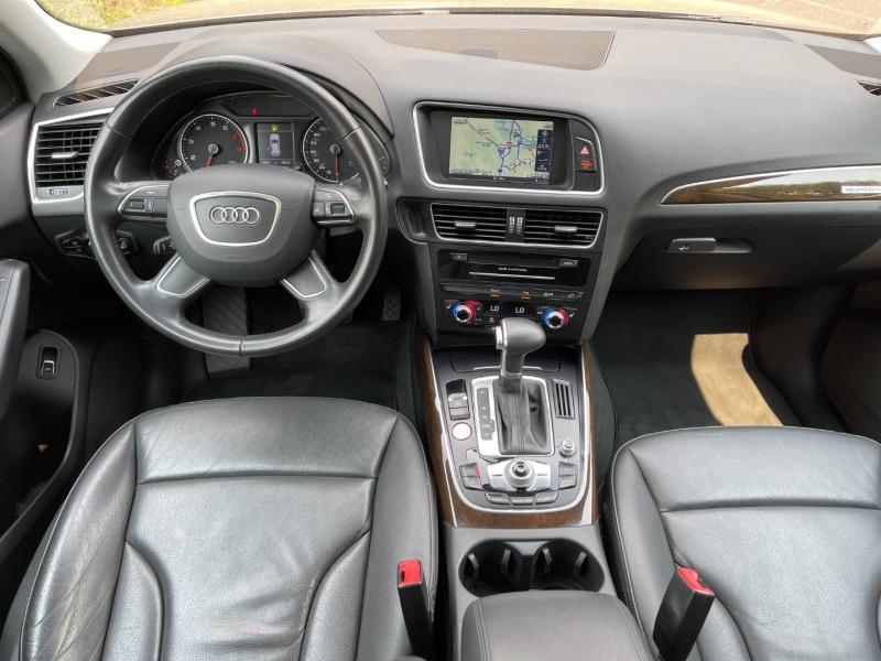 Audi Q5 2013 price $18,887