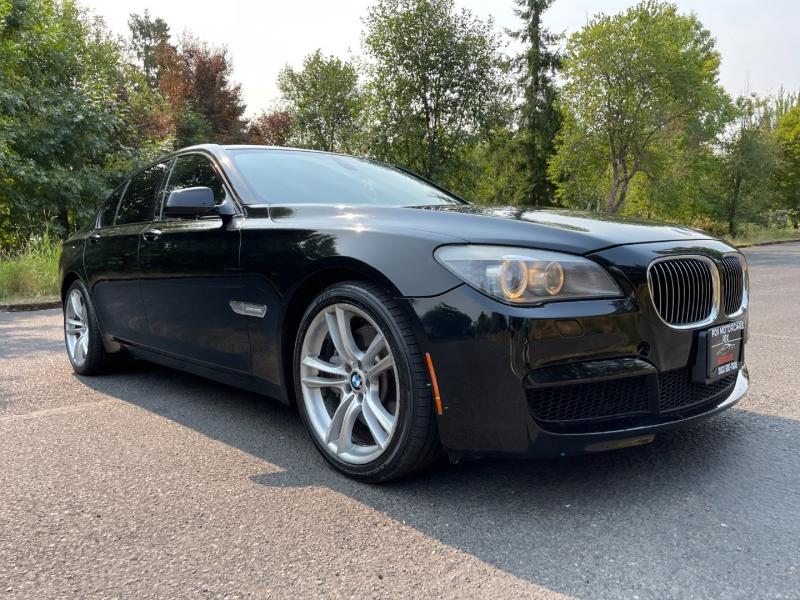 BMW 7-Series 2012 price $20,000