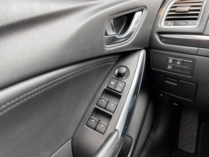 Mazda Mazda6 2015 price $17,570