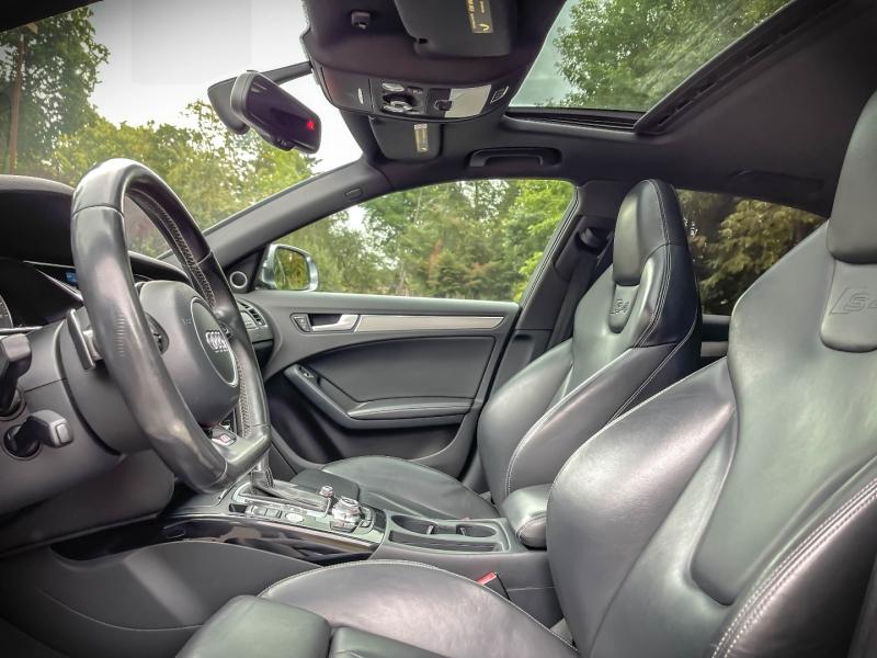 Audi S4 2013 price $23,889