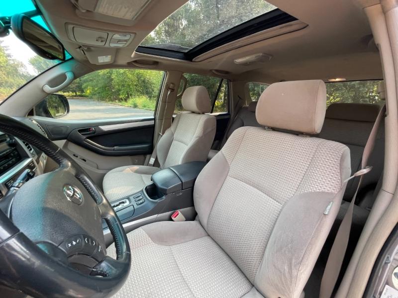 Toyota 4Runner 2005 price $18,795