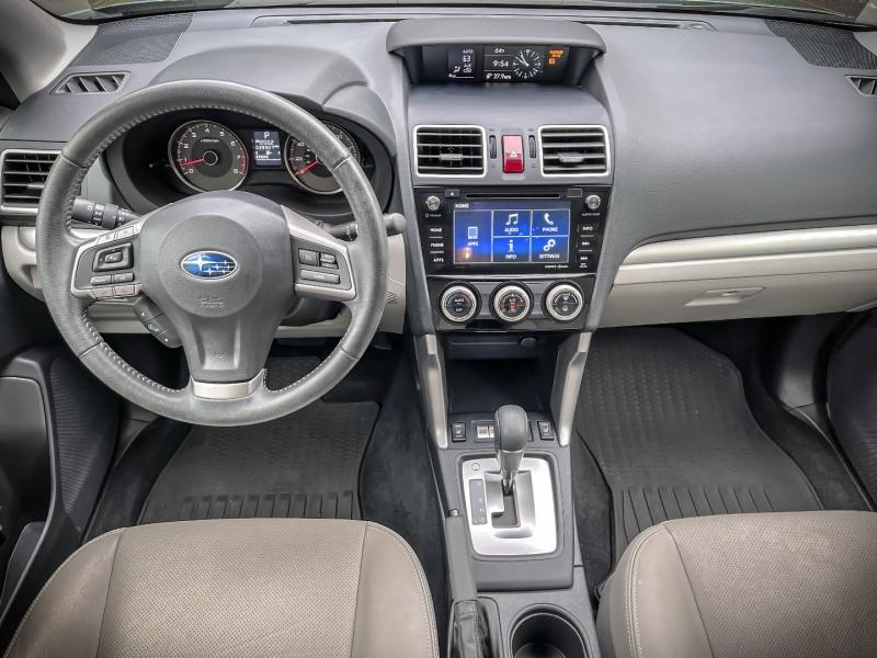 Subaru Forester 2016 price $23,899