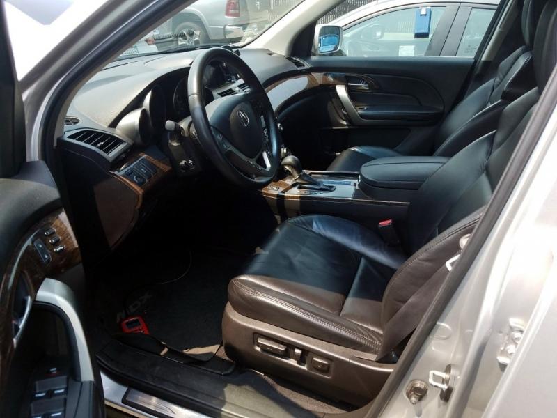 Acura MDX 2013 price $18,778