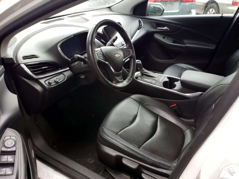 Chevrolet Volt 2016 price $15,900