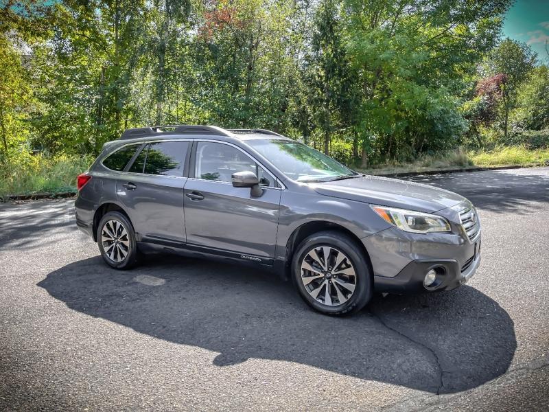 Subaru Outback 2016 price $22,785