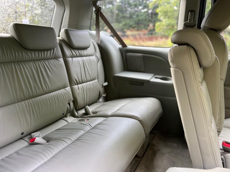 Honda Odyssey 2007 price $11,000
