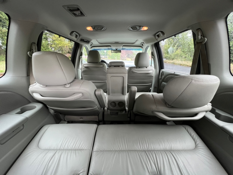 Honda Odyssey 2008 price $10,500