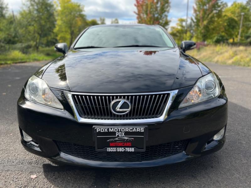 Lexus IS 250 2009 price $13,995